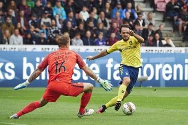 Palpite de aposta Brondby IF vs FC Midtjylland