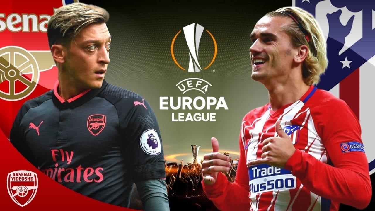 Prognosticos liga europa