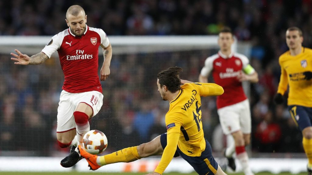 Prognóstico Atletico Madrid vs Arsenal