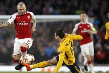 Prognóstico Atletico Madrid vs Arsenal