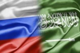 Prognóstico Rússia vs Arábia