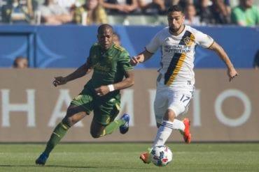 Palpite de aposta Portland Timbers vs La Galaxy