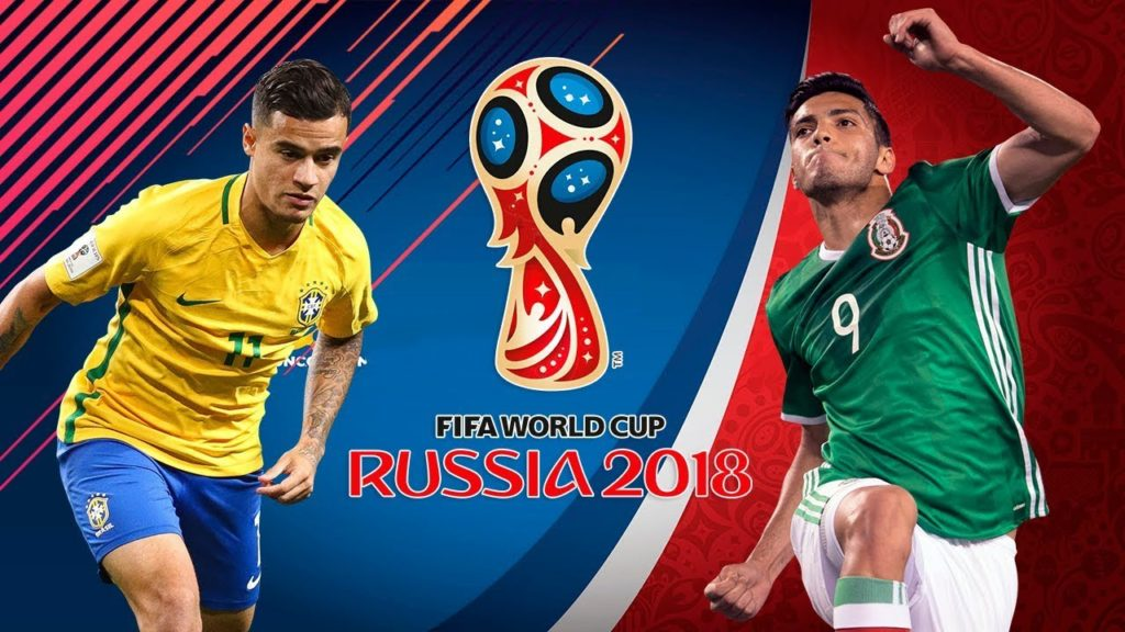 Palpite de aposta Brasil vs México