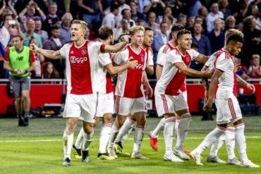 Prognóstico Ajax vs Dynamo Kiev