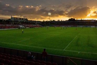 Palpite de aposta Cork City vs Rosenborg