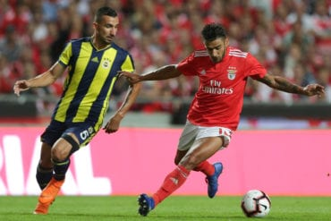 Prognóstico Fenerbahce vs Benfica