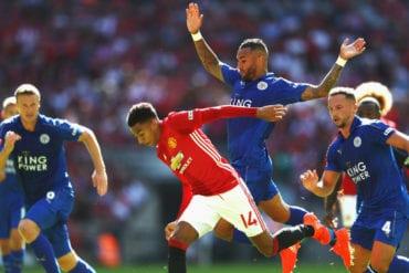 Palpite de aposta Manchester United vs Leicester City