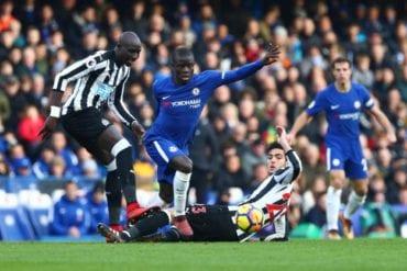 Prognóstico Newcastle United vs Chelsea