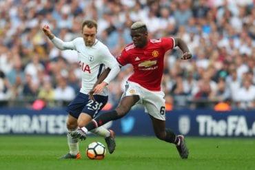 Prognóstico Manchester United vs Tottenham