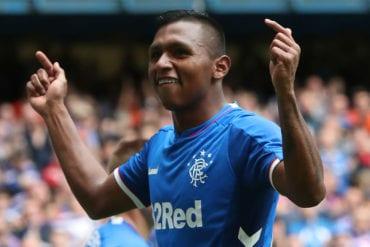 Prognóstico Rangers vs FC UFA