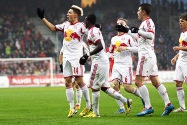 Palpite de aposta Estrela Vermelha vs Salzburg