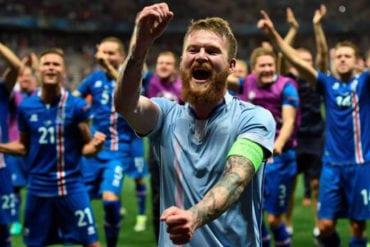 Palpite de aposta Islândia vs Bélgica