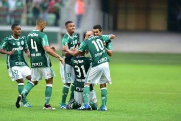 Palpite Palmeiras x Guarani