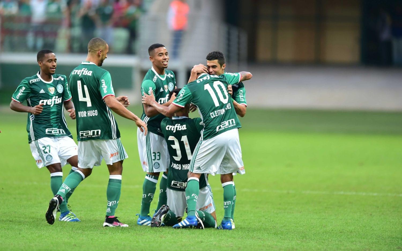 Palpite de aposta Palmeiras vs Atlético-PR