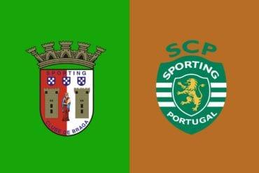 Prognóstico Braga vs Sporting