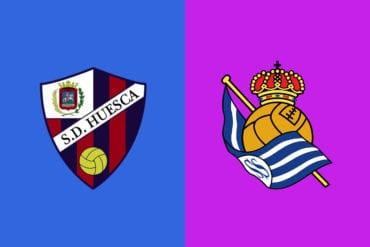 Prognóstico Huesca vs Real Sociedad