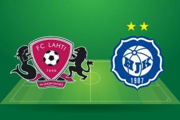 Prognóstico Lahti vs HJK