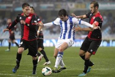 Prognóstico Real Sociedad vs Rayo Vallecano