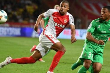 Prognóstico Saint-Étienne e Monaco