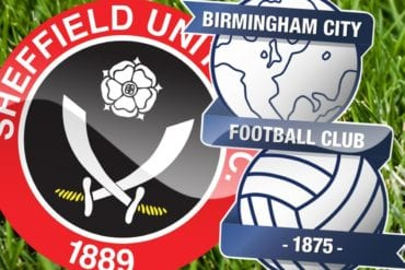 Prognóstico Sheffield United vs Birmingham