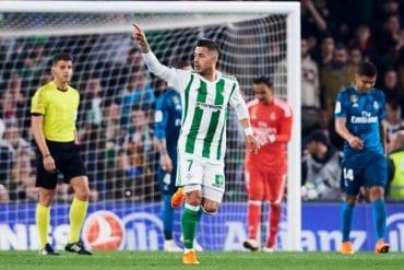 Prognóstico Betis vs Valladolid
