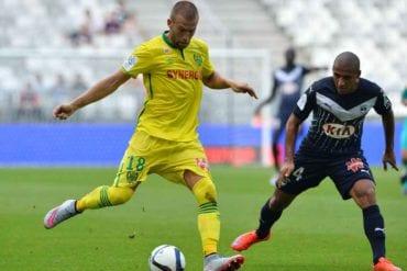 Prognóstico Bordeaux vs Nantes