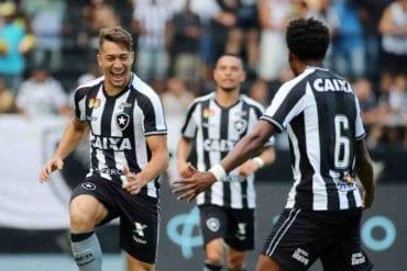 Prognóstico Botafogo vs Vasco da Gama