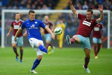 Prognóstico Leicester City vs West Ham United