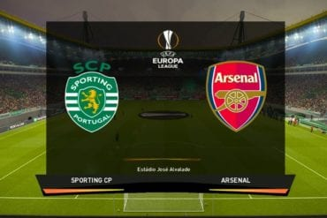 Prognóstico Sporting vs Arsenal