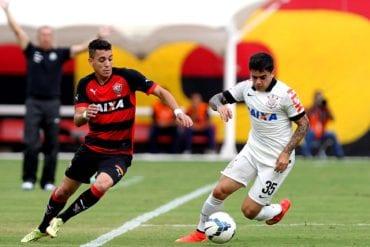 Vitória x Corinthians