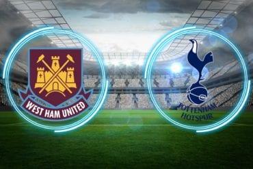 West Ham vs Tottenham Hotspur