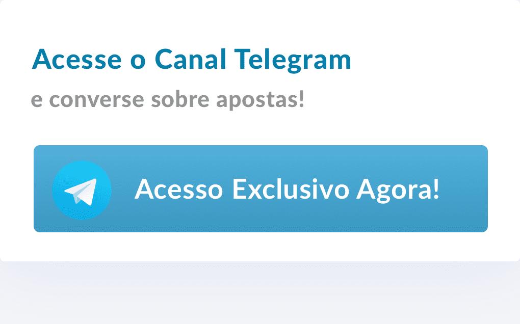 Apostas Canal Telegram
