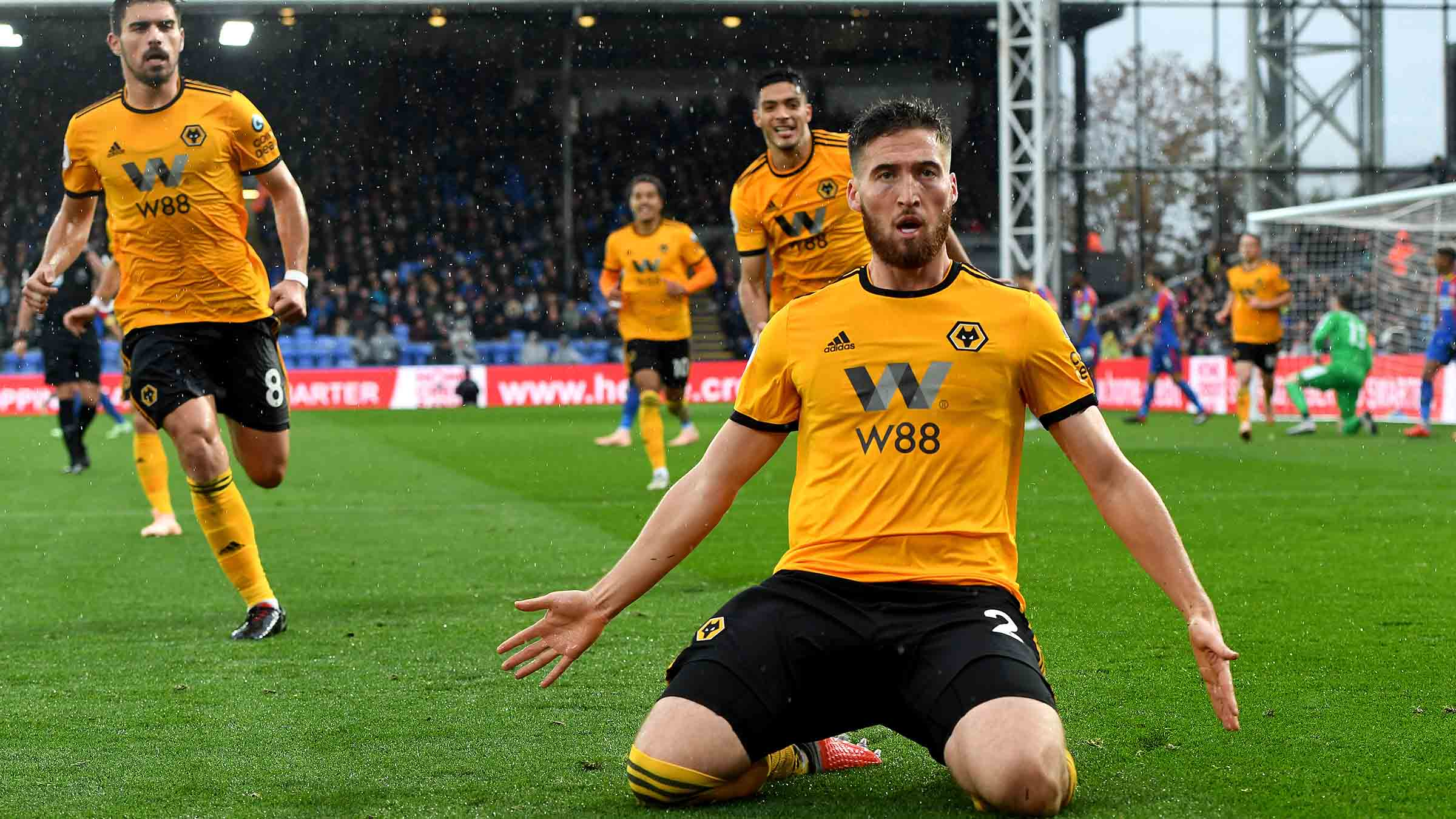 Prognóstico Wolverhampton x Brighton