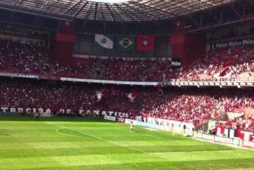 Atletico-PR x Ceara