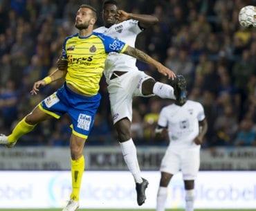 Cercle Brugge x Beveren