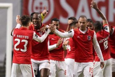 Braga vs Feirense