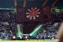 Celtic vs Salzburg