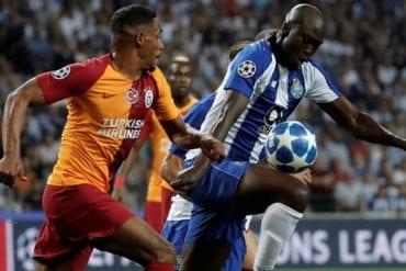 Galatasaray vs Porto