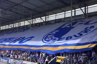 St Pauli vs Magdeburg
