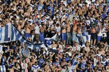 Velez Sarsfield x Rosario Central