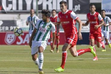 Vitória de Setúbal vs Braga