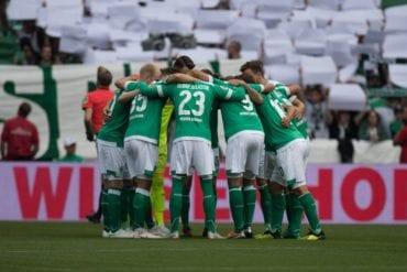 Werder Bremen vs Düsseldorf