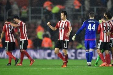 Southampton x West Ham