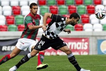 Boavista vs Maritimo