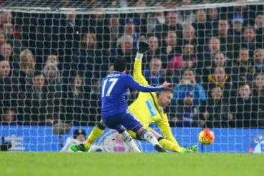 Chelsea x Newcastle United