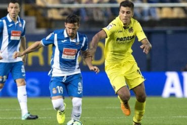 Espanyol vs Villarreal