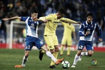 Espanyol x Villarreal
