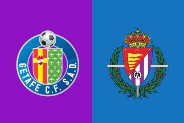 Getafe vs Valladolid