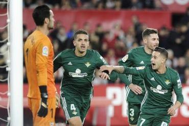 Real Betis x Girona