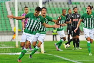 Rio Ave vs Vitoria de Setubal